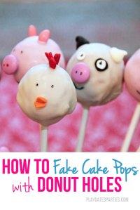 Fake-Cake-Pops-Donut-Holes