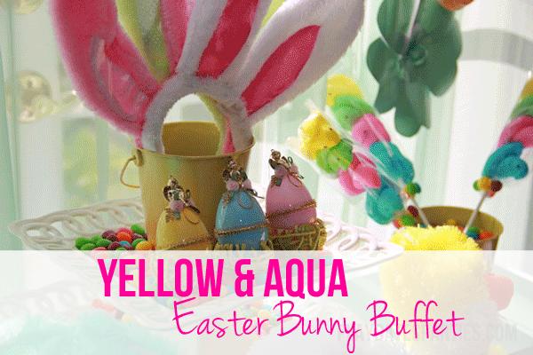 Bunny-Buffet