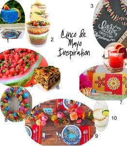 {Inspiration} Cinco de Mayo