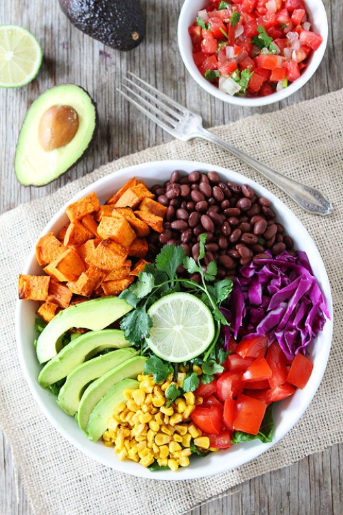 Sweet-Potato-Mexican-Salad