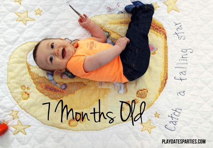 7-months-old