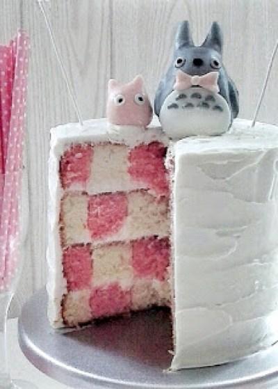 Apostrophe Beige Totoro Party
