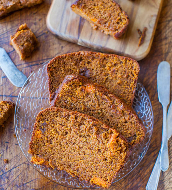 averie-cooks-cinnamon-and-spice-sweet-potato-bread