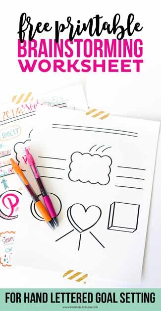 30-printable-crush-hand-lettered-goal-setting-worksheet