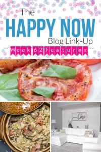 The Happy Now Blog Link-Up #62