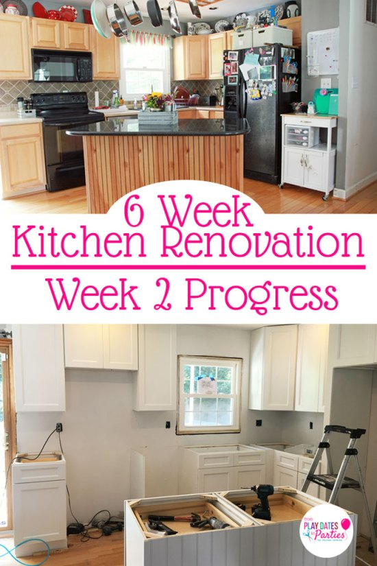 When Your Kitchen Renovation Design Changes