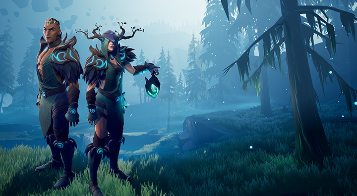 Lore The Hunted