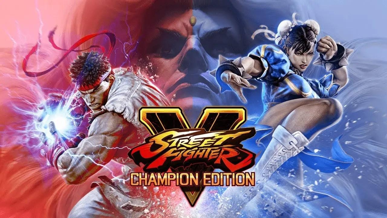 Seth llegará a Street Fighter V: Champion Edition