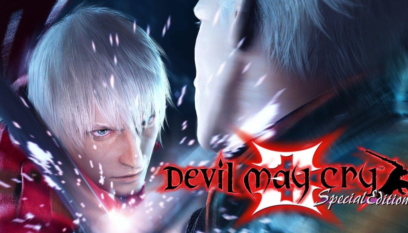 Devil May Cry 3 Special Edition para Switch tendrá contenido extra