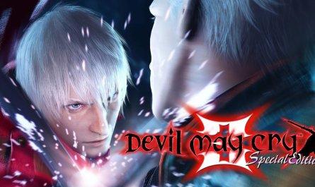 Devil May Cry 3 Special Edition para Switch tendrá contenido extra
