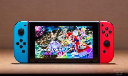 Nintendo Live: concierto holográfico de Splatoon