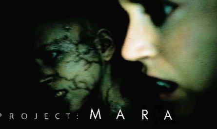 Ninja Theory anuncia Project: Mara