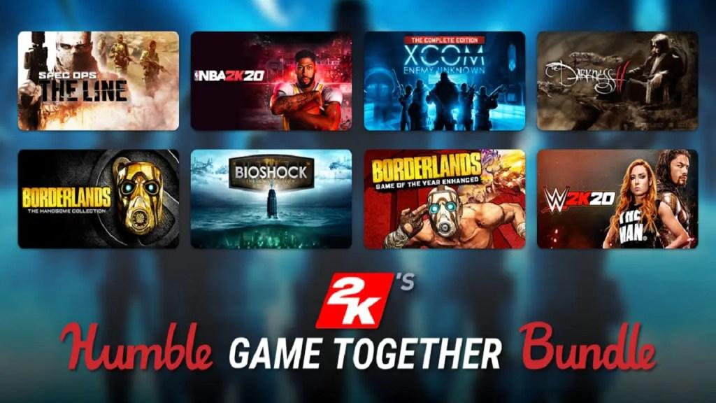 Muchos juegos gratis y ofertas para que la pases bien en casa (actualizado)