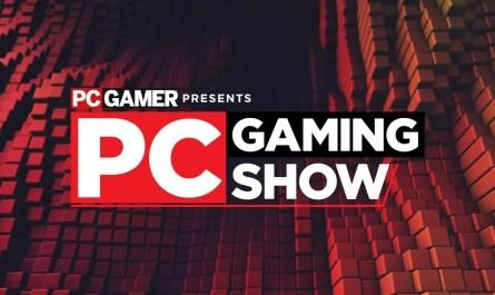 El PC Gaming Show regresará el 6 de junio