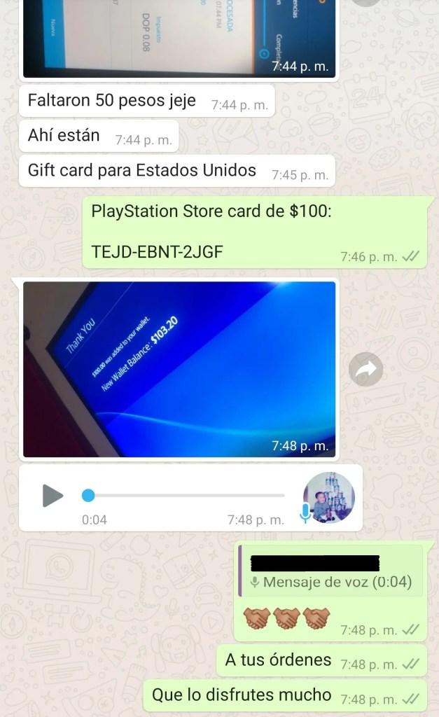 ¿Necesitas gift cards y membresías para cuentas de España?, nosotros te ayudamos