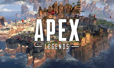 Respawn abre un nuevo estudio con enfoque en Apex Legends