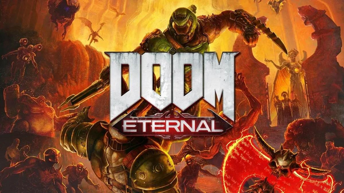 Adquiere Doom Eternal en formato físico con esta oferta