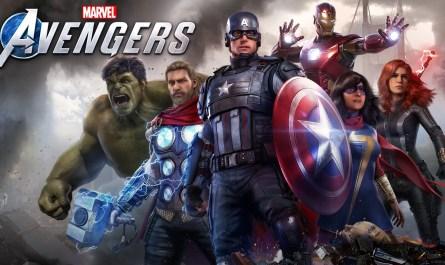 Marvel's Avengers mostrará un nuevo gameplay en un evento en línea el próximo mes