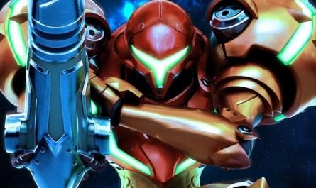 Metroid Prime Trilogy podría llegar a Switch el próximo mes