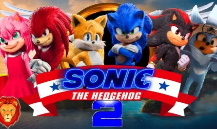 Se confirma que la película de Sonic tendrá una secuela