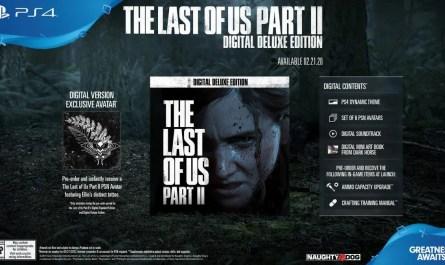 Al parecer The Last of Us Part 2, ha sido baneado en el Medio Oriente