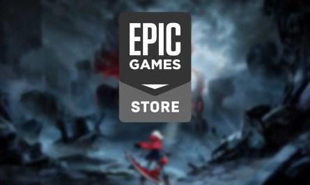 Los juegos gratuitos de Epic Games Store ayudan a aumentar las ventas en otras plataformas, dice Tim Sweeney