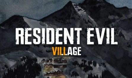 Capcom planea la celebración del 25 aniversario de Resident Evil en medio de los rumores de Resident Evil 8