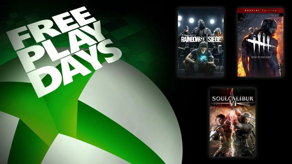 ¿Qué hay para jugar gratis este fin de semana?, aquí te mostramos