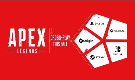 El Cross-Play de Apex Legends no incluirá automáticamente jugadores de PC
