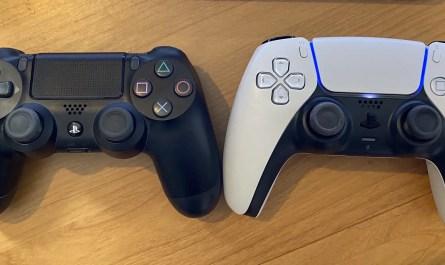 Geoff Keighley revela muchos detalles del DualSense, el controlador de PlayStation 5