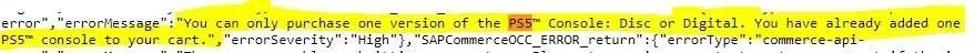 Las pre-ordenes de PS5 podrían limitarse a una consola por hogar