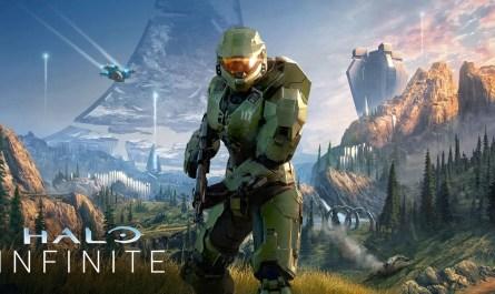 Se confirma que el multijugador de Halo Infinite será gratis y soportará 120 FPS