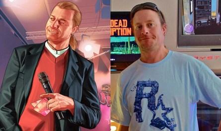 El presentador de radio de GTA, Lazlow Jones, abandona Rockstar tras casi 20 años en la empresa