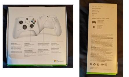 Se confirma la nueva consola Xbox Series S con un paquete de control filtrado
