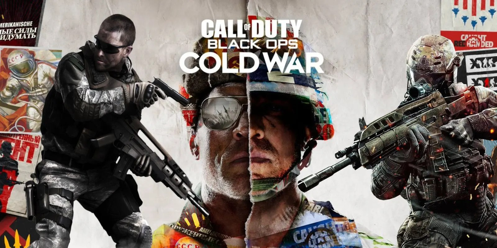 Estas son las especificaciones de Call of Duty: Black Ops Cold War para PC  - PlayDepot