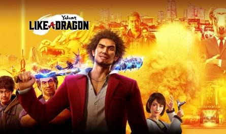 Trailer de Yakuza: Like a Dragon muestra las mejoras de próxima generación