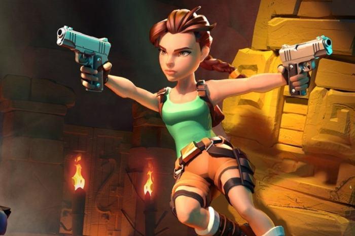Tomb Raider Reloaded llegará a dispositivos móviles en el 2021