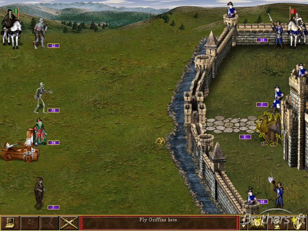 Heroes of Might and Magic 3 is still the best of the series