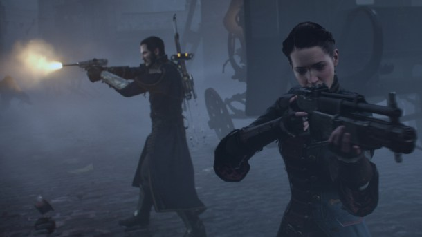 One Year Later - The Order 1886