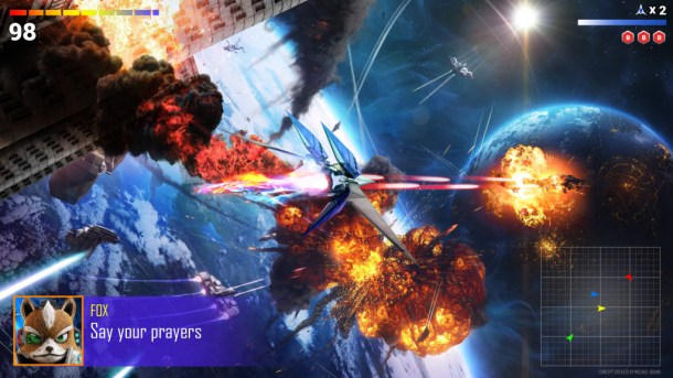 EB Expo 15 - Just Cause 3 & Homefront: The Revolution Preview