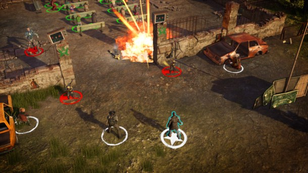 Blockbuster Gaming – Wasteland 2: Directors Cut