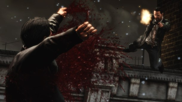 In Case You Missed It - Max Payne 3