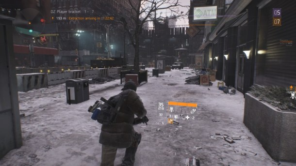 The Division - Beta Preview