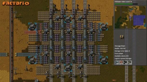 Factorio -  Early Access Preview