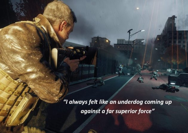 Homefront: The Revolution - Review