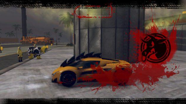 Blockbuster Gaming - Carmageddon: Max Damage