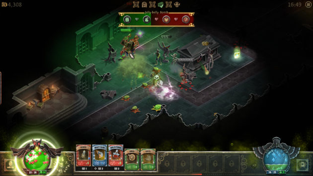 Book of Demons - Early Access Preview