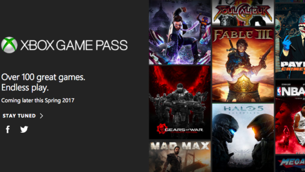 Xbox Game Pass: A Move Towards a Digital-Only Future