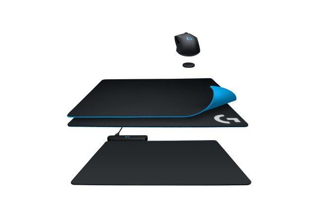 Logitech Powerplay Pad and G703/G903 - Tech Review