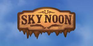 Sky Noon Logo